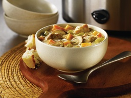 Quick Country Chicken Stew