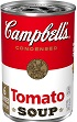 (10 3/4 ounces <strong>each</strong>) Campbell's® Condensed Tomato Soup