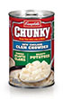 (18.8 ounces) Campbell's® Chunky™ New England Clam Chowder