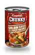 Campbell's® Chunky™ Sirloin Burger with Country Vegetables Soup