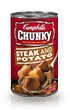 (18.8 ounces) Campbell's® Chunky™ Steak 'N' Potato Soup