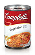 (10 1/2 ounces) Campbell's® Condensed Vegetable Soup