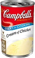 (10 1/2 ounces) Campbell's® Condensed Cream of Chicken Soup(Regular, 98% Fat Free  or  Healthy Request )