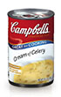 (10 1/2 ounces) Campbell's® Condensed Cream of Celery Soup (Regular or 98% Fat Free)