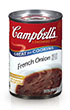 (10 1/2 ounces <strong>each</strong>) Campbell's® Condensed French Onion Soup