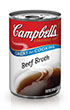 Campbell's® Condensed Beef Broth