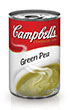 Campbell's® Condensed Green Pea Soup
