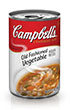 (10 1/2 ounces) Campbell's® Condensed Old Fashioned Vegetable Soupor  1 can (10 3/4 ounces) Campbell s  Condensed Vegetable Soup