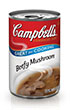 (10 1/2 ounces) Campbell's® Condensed Beefy Mushroom Soup