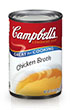 (10 1/2 ounces) Campbell's® Condensed Chicken Broth