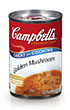 (10 1/2 ounces each ) Campbell's® Condensed Golden Mushroom Soup