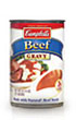 (14.5 ounces) Campbell's® Beef Gravy