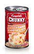 Campbell's® Chunky™ Chicken Corn Chowder