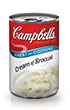 (10 1/2 ounces) Campbell's® Condensed Cream of Broccoli Soup