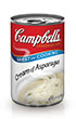 (10 1/2 ounces) Campbell's® Condensed Cream of Asparagus Soup