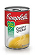 Campbell's® Healthy Request® Condensed Cream of Chicken Soup