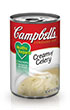 (10 1/2 ounces) Campbell's® Healthy Request® Condensed  Cream of Celery Soup