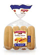 Pepperidge Farm® Top Sliced Hot Dog Buns