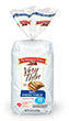 Pepperidge Farm® Very Thin 100% Whole Wheat Bread, toasted