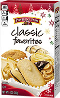 Pepperidge Farm® Classic Favorites Cookie Collection, 13.25 oz