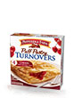 (12.5 ounces) Pepperidge Farm® Cherry Turnovers, prepared according to package directions