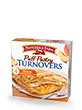 Pepperidge Farm® Peach Turnovers