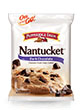 Pepperidge Farm® Nantucket™ Crispy Dark Chocolate Chunk Cookies, any crispy variety