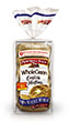 Pepperidge Farm® 100% Whole Wheat English Muffins, split and toasted