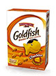 Pepperidge Farm® Goldfish® Cheddar crackers