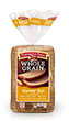 Pepperidge Farm® Whole Grain Honey Oat Bread, toasted