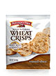Pepperidge Farm&#174; <i>Baked Naturals</i>&#174; Wheat Crisps Toasted Wheat