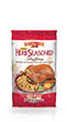 (12 ounces <strong>each</strong>) Pepperidge Farm® Herb Seasoned Cubed Stuffing