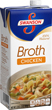 (Regular, Natural Goodness or Organic) Swanson® Chicken Broth