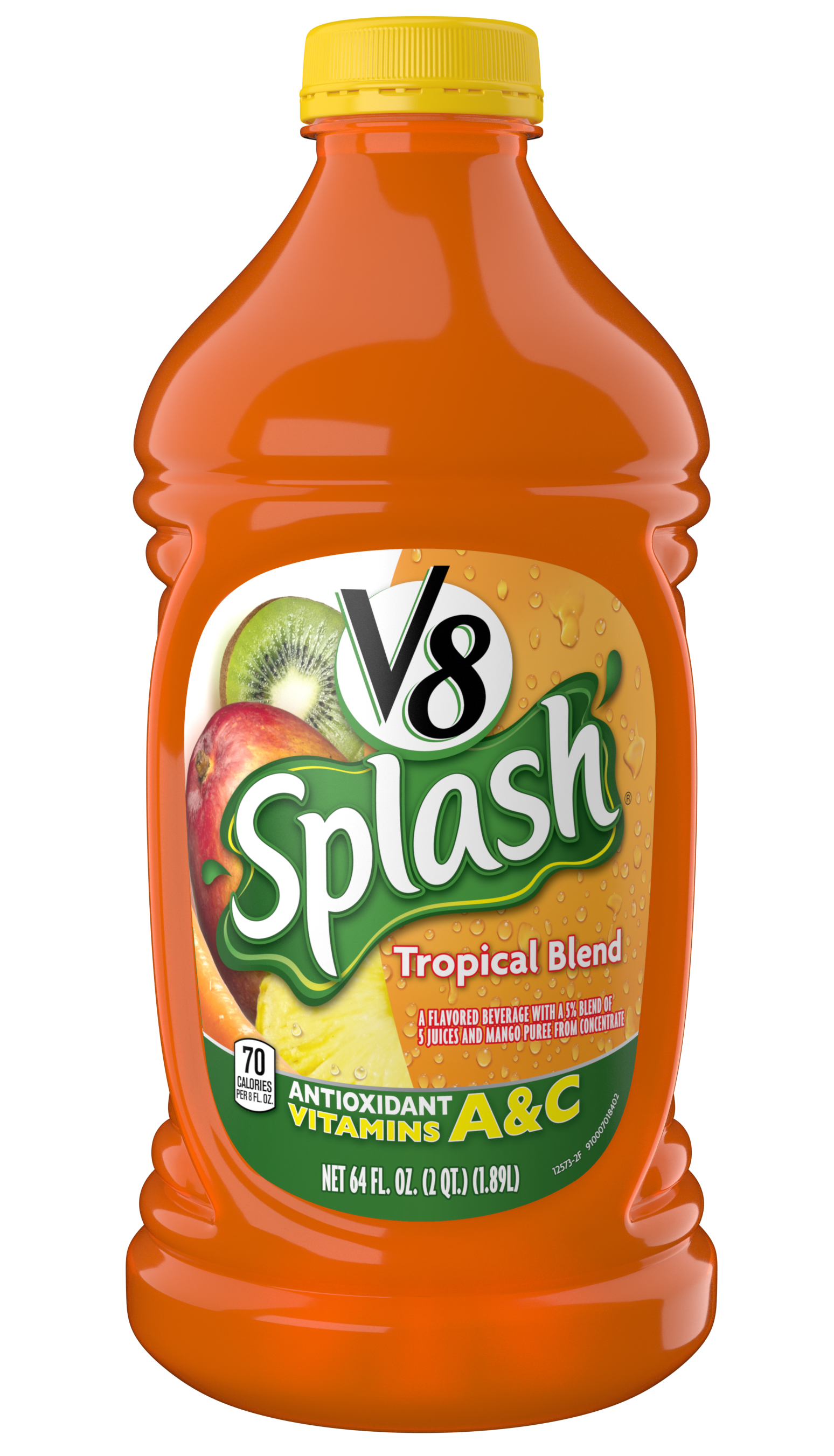 V8 Splash® Tropical Mix