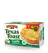 (3/4 of an 11.25-ounce package) Pepperidge Farm® Garlic Texas Toast