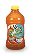(1/2 cup) V8 Splash® Mango PeachJuice Drink, chilled