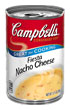 (10 3/4 ounces) Campbells® Condensed Fiesta Nacho Cheese Soup
