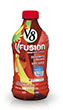 V8 V-Fusion® Strawberry BananaJuice