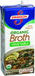 Swanson® Certified Organic Vegetable Broth