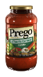 (24 ounces) Prego® Chunky Garden Combination Italian Sauce