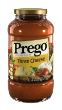 Prego® Three Cheese Italian Sauce