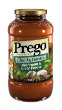 (24 ounces) Prego® Chunky Garden Mushroom & Green Pepper Italian Sauce