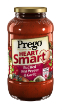 Prego® Lower Sodium Roasted Red Pepper & Garlic Italian Sauce