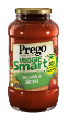 (24 ounces) Prego® Veggie Smart® Smooth & Simple Italian Sauce
