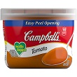 Campbell's® Healthy Request® Condensed Healthy Request® Tomato Soup Microwavable Bowl