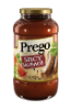 (24 ounces) Prego® Spicy Italian Sausage Sauce