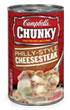 Campbell's® Chunky™ Philly-Style Cheesesteak Soup