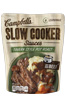 (13 ounces) Campbell's® Tavern Style Pot Roast Slow Cooker Sauce