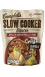 Campbell's® Apple Bourbon Pulled Pork Slow Cooker Sauce