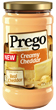(14.5 ounces) Prego® Creamy Cheddar Cheese Sauce